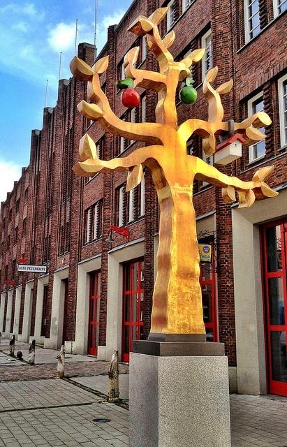 Alte Feuerwache, Münster, Germany
