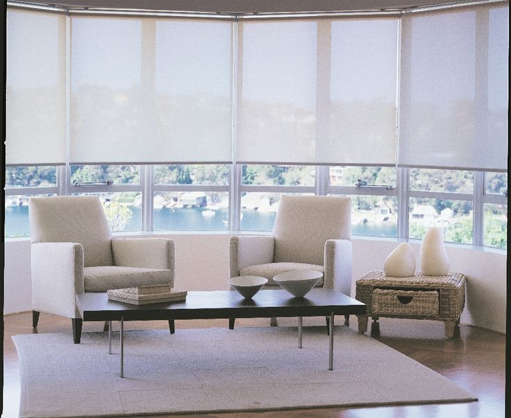 Stunning Roller Shades For Bay Windows Contact Www