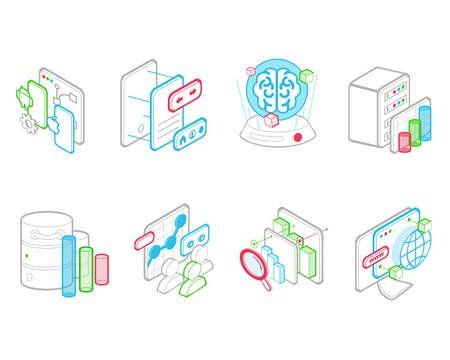 Glyphicon/Material Design Icons by Northwood