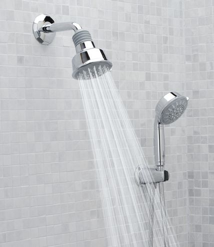 Rainshower Rustic   Hand Showers U0026 Shower Sets   For Your Shower