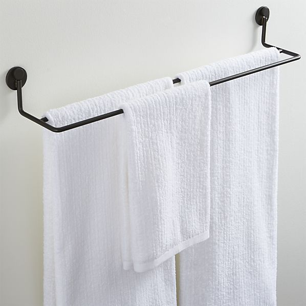 best 25 bathroom towel bars ideas on pinterest bathroom