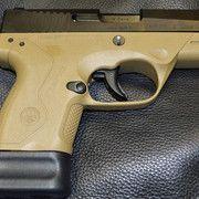 Top 5 pistols for women