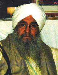 Guru Dev Singh, Sat Nam Rasayan Master