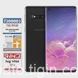 Samsung Galaxy S10 Smartphone 15,5 cm 6,1 Zoll 128 GB interner Speicher 8 GB RAM…