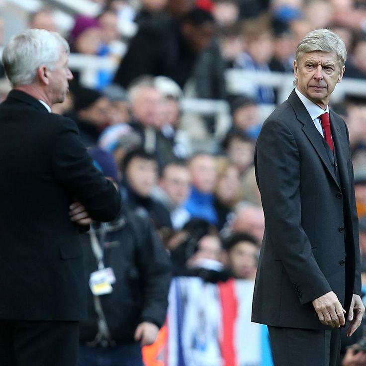 West Brom vs. Arsenal: Team News, Preview, Live Stream, TV Info