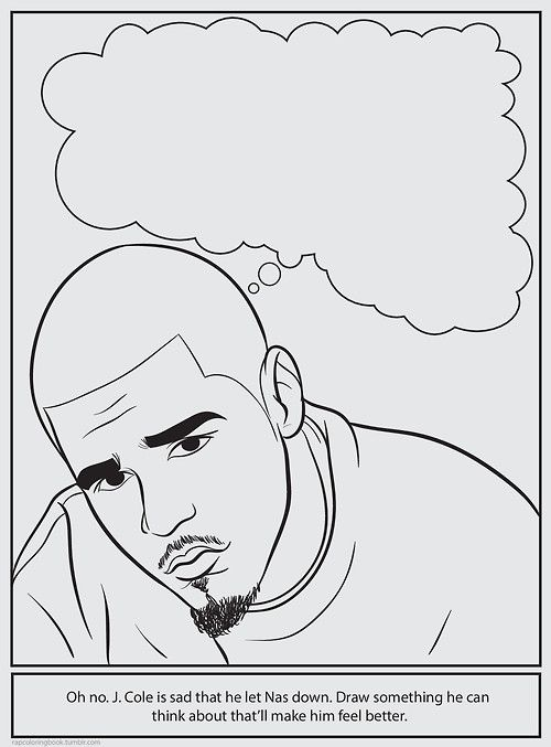 rap coloring book google search - Rap Coloring Book