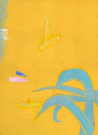 yellow sea - ken done 2010