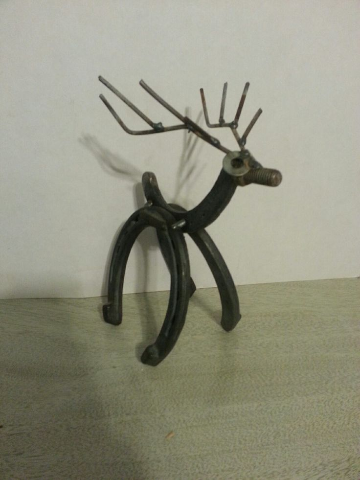 Christmas Horseshoe Art.Horseshoe Art Projects For Kids Easy Craft Ideas