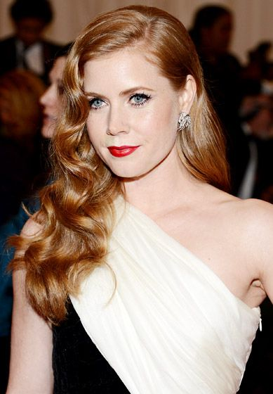 2012 Met Gala's Best Hair and Makeup: Get the Look