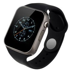 W88 Bluetooth Smart Watch For iPhone and Samsung Android Smart Wearable Devices #UnbrandedGeneric