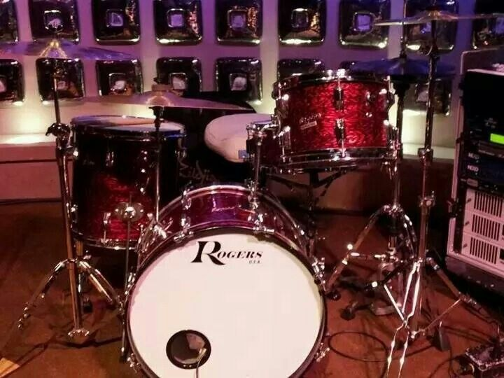 Rogers Drums