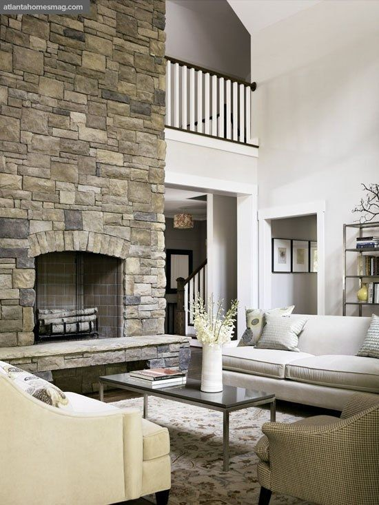 Традиционный американский котедж для активной семьи - Дизайн интерьеров | Идеи вашего дома | Lodgers