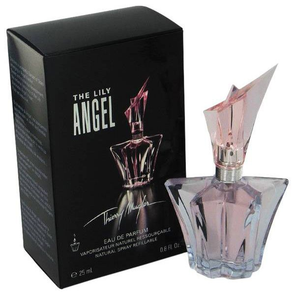 Angel Lily By Thierry Mugler Angel Perfume Perfume Mugler Angel