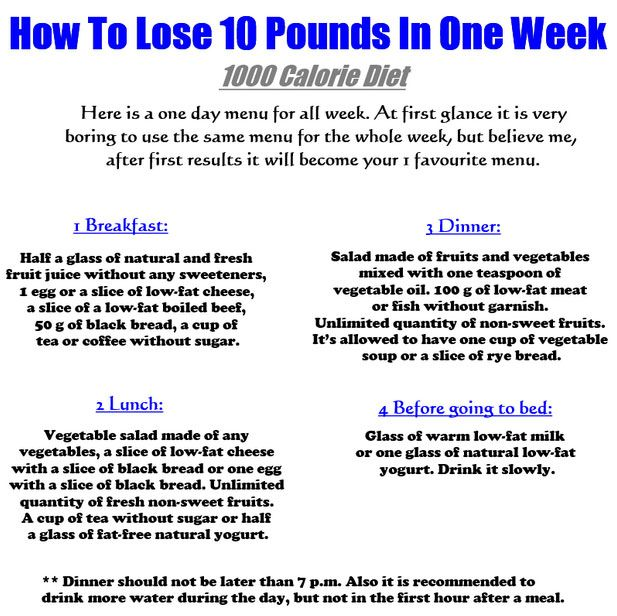 Quick 20 pound weight loss image 11
