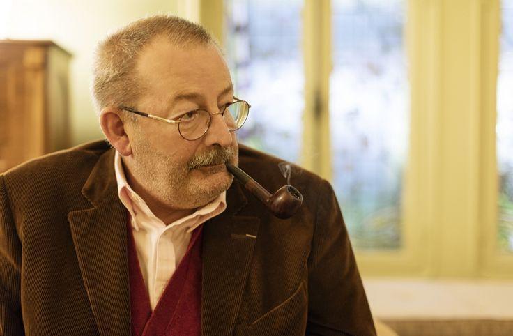 Patrick-Louis Vuitton, tataranieto del fundador de la marca francesa y director del departamento de pedidos especiales
