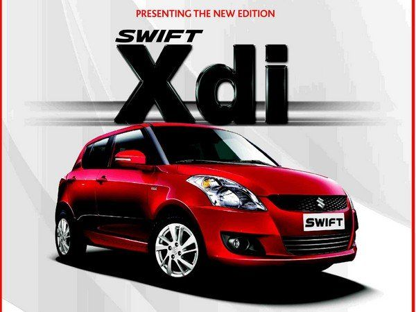 Find out newly launched Maruti Swift Xdi Special Edition @ AutoInfoz... http://www.autoinfoz.com/Maruti_Suzuki/cars/Maruti_Swift/Maruti_Swift_XDI_Special_Edition.html