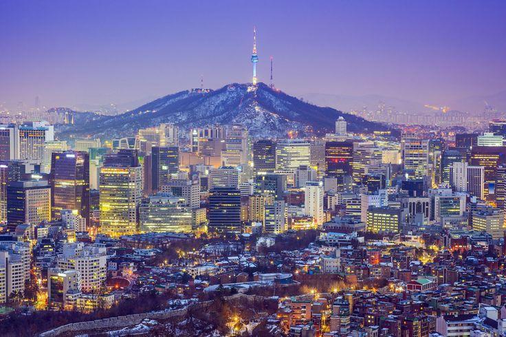 Corée du Sud : voyage au Pays des mystères