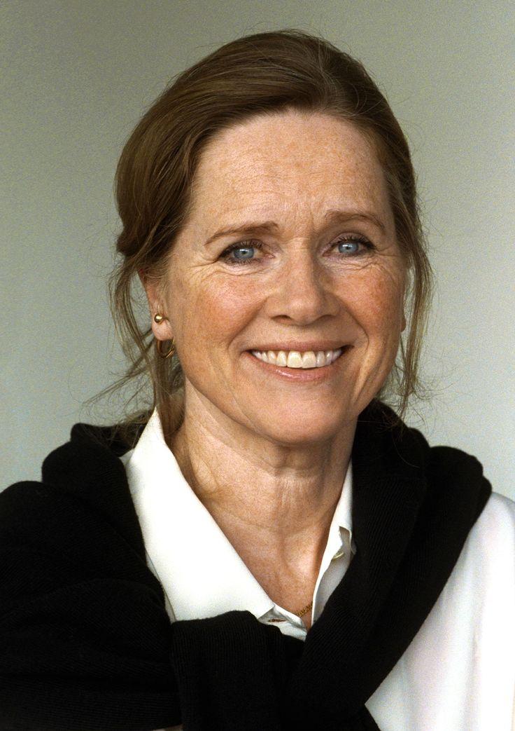 Liv Ullmann.