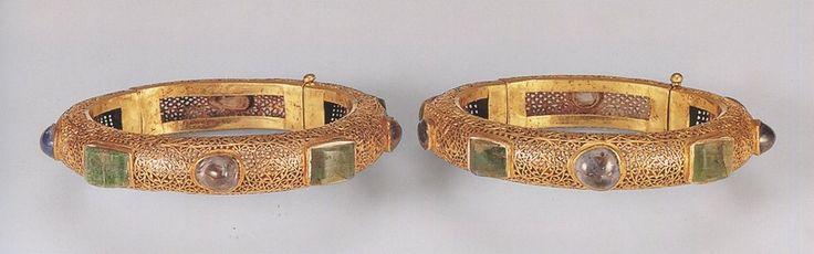 Ancient Roman Braceletes