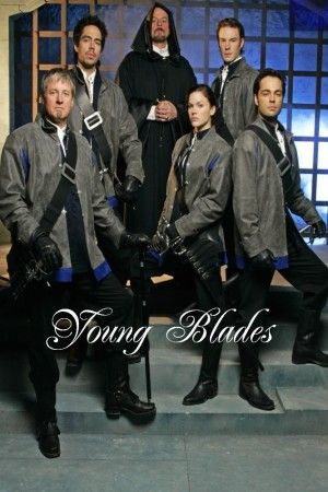 Nuoret ritarit TV-miniseries 2005
