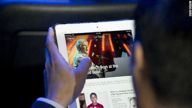 Bad news for news organizations as twice as many mobile news readers prefer browsers to apps.