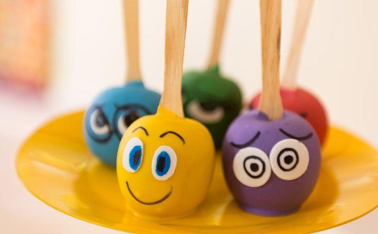 Festa infantil com tema 'Divertidamente' no 'Fazendo a Festa' - Fazendo a Festa - Programas - GNT