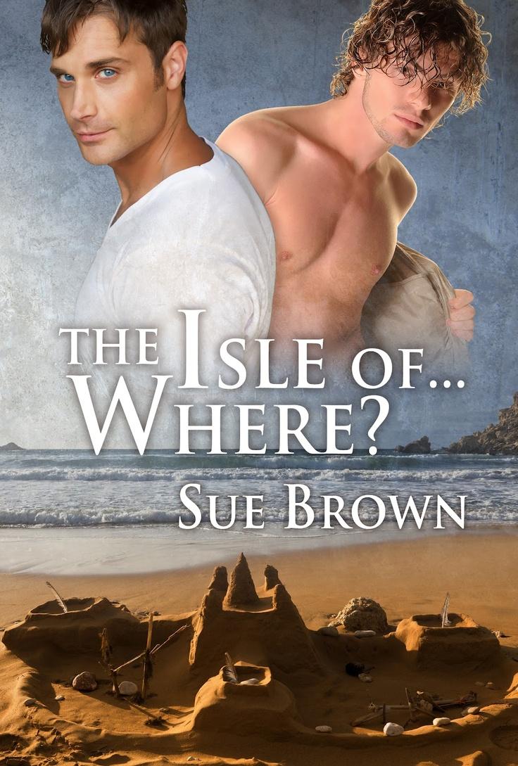 RJ Scott - Author: Author blog - Sue Brown