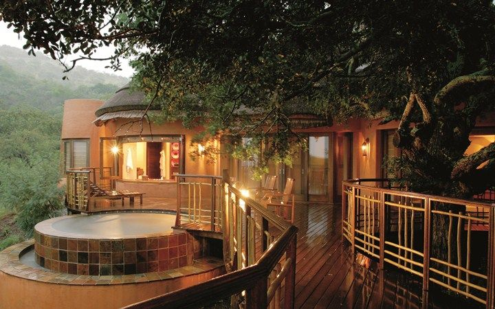 Thanda Private Game Reserve #Hluhluwe #SouthAfrica #Luxury #Travel #Hotels #ThandaPrivateGameReserve