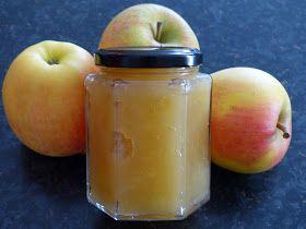 Verboten gut ⚠: Apfelmus selber machen ohne Zucker