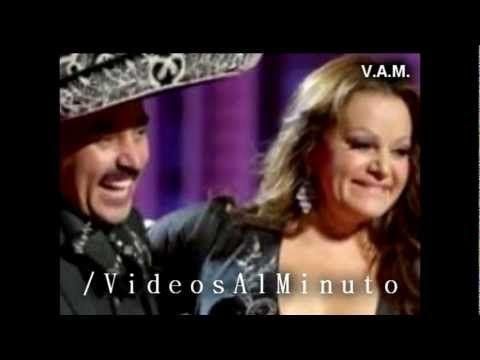 Lupillo Rivera - Yo te extrañaré Para Jenni Rivera VIDEO OFICIAL