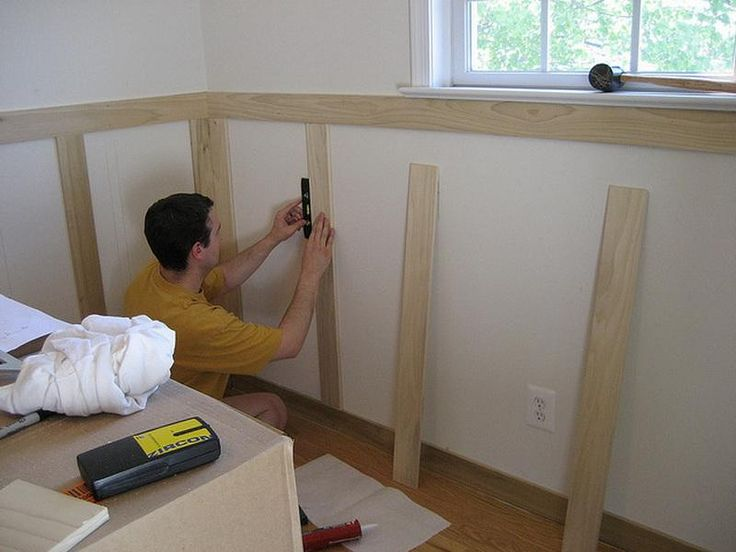 images about wainscoting on, Home design