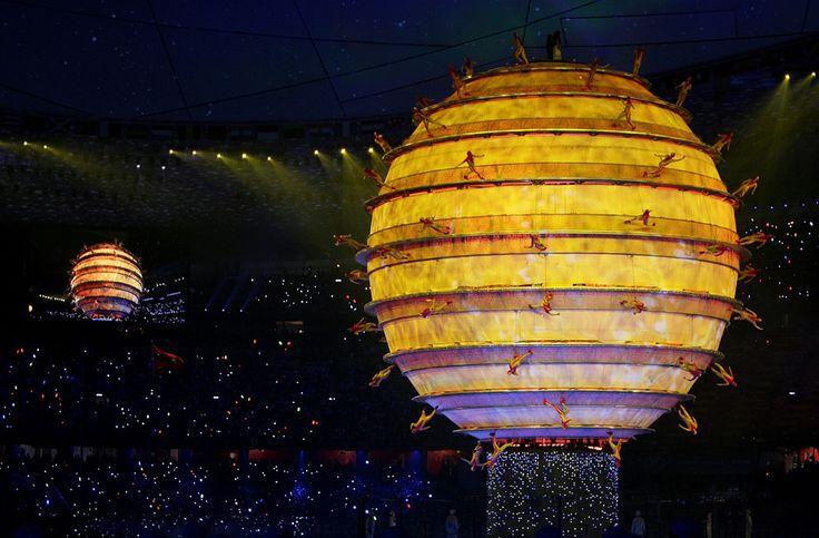 2008 Beijing Olympics Opening Ceremony