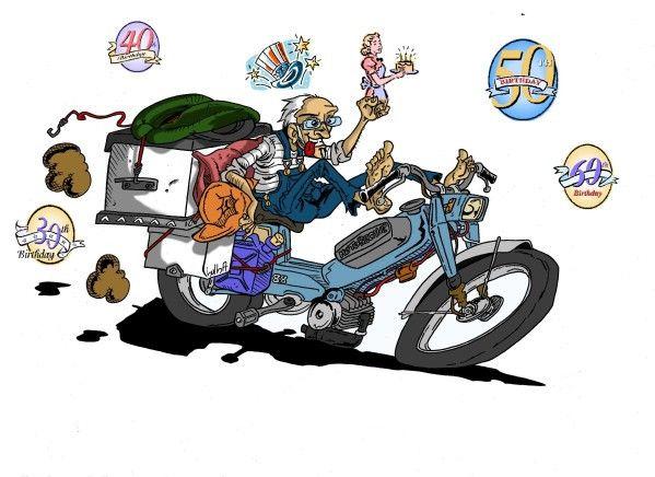 Carte D Anniversaire Gratuite A Imprimer De Moto Awesome Bon Anniversaire Sachin Carte Joyeux Anniversaire Anniversaire Moto Anniversaire Motard