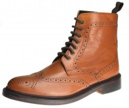 Bench Grade Moreton Tan Brown Lace Up Chelsea, Ankle Boots Pull Welted Dealer Mens - £69.99