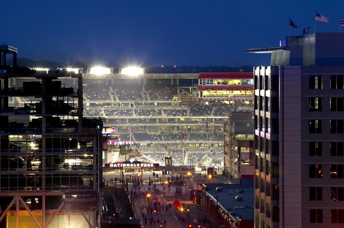 Apartments Near Nationals Stadium Washington Dc