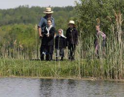 1609 best amish country images on pinterest amish for Fishing ponds columbus ohio
