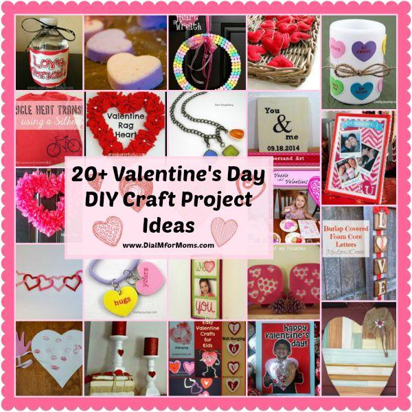 Valentines Day All Crafts Crafts 20 Valentines Day