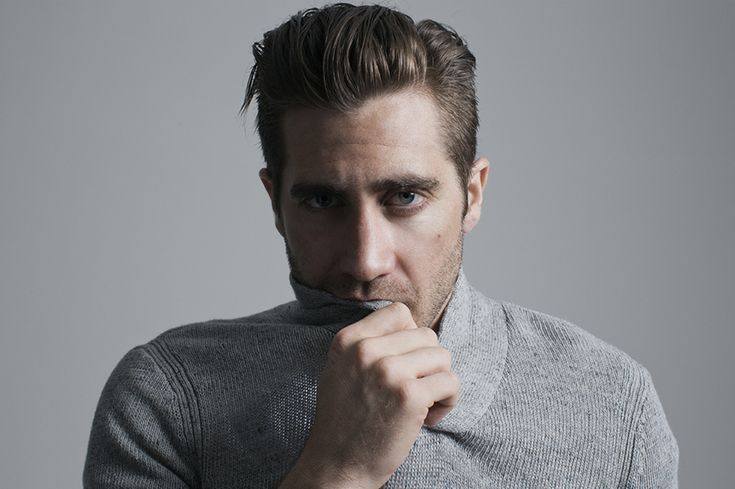 Session 001 [Elle Men China] - 002 - IHeartJakeMedia.Com... Best instagram: Jake Gyllenhaal Daily I love it