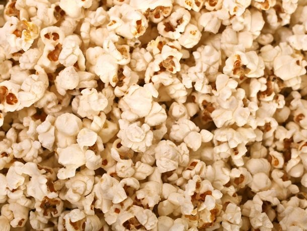 Perfect Popcorn From Fairway | My Favorite Things | Pinterest