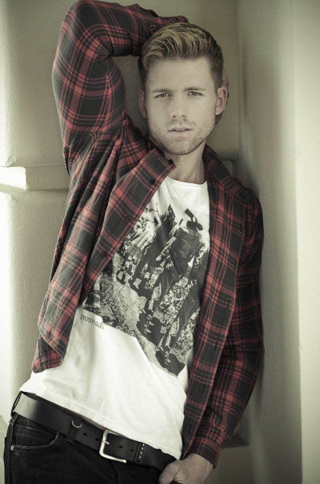 Fall Fashion.  Model- Steven Dehler by- http://korbinbielskiphotography.com/