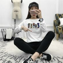 Like and Share if you want this  2016 Autumn Plus Size O Neck Fashion Long Sleeve Pure Color Thicken More Lint Printing Cartoon Figure Hoodies & Sweatshirts     Tag a friend who would love this! For US $4.99    FREE Shipping Worldwide     Buy one here---> http://womensclothingdeals.com/products/2016-autumn-plus-size-o-neck-fashion-long-sleeve-pure-color-thicken-more-lint-printing-cartoon-figure-hoodies-sweatshirts/