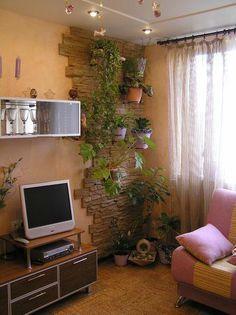 Зимний Сад в квартире | Домохозяйка
