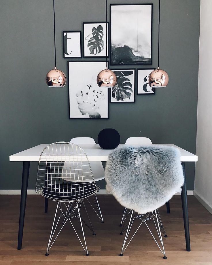 Teppich Esszimmer Modern Auch Genial Lampe Esszimmer: 558 Best Esszimmer Images On Pinterest