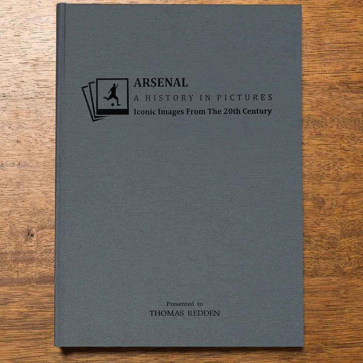 I Just Love It Arsenal Football Book - A History in Pictures Arsenal Football Book - A History in Pictures - Gift Details. A unique and thoughtful gift for any Arsenal fan - this commemorative book is full of iconic images of the team spanning the whole of the  http://www.MightGet.com/january-2017-11/i-just-love-it-arsenal-football-book--a-history-in-pictures.asp