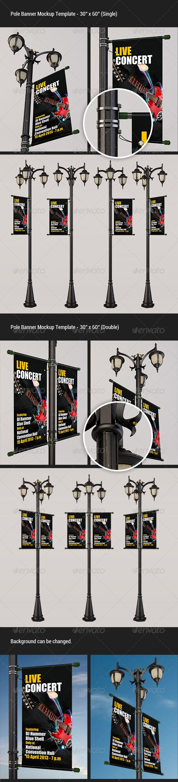Banner banners banner poles outdoor display cheap custom - Pole Banner Mock Up Pole Bannersoutdoor