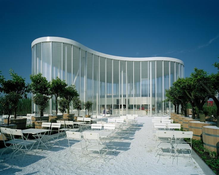 Orangeri, Bo01 Malmö | Our projects | Pinterest | Pavilion ...