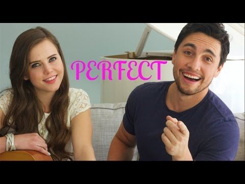 """""""Perfect"""" Chester See and Tiffany Alvord cover Ed Sheeran"""