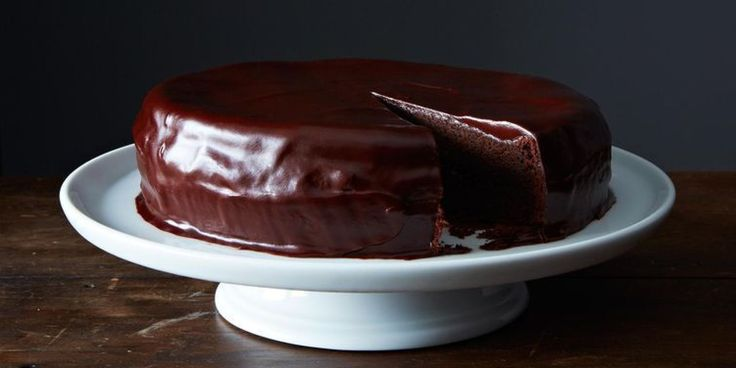 Chocolate Cake Recipes X