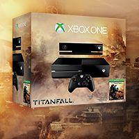 Titanfall & Xbox One Bundle