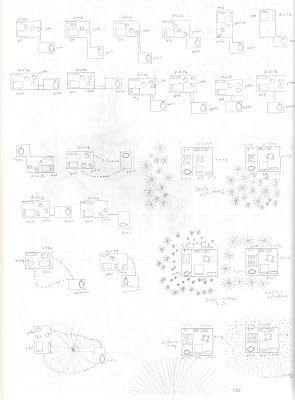 Junya Ishigami Sketches
